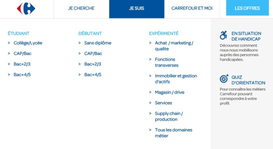 150804 Carrefour Navigation
