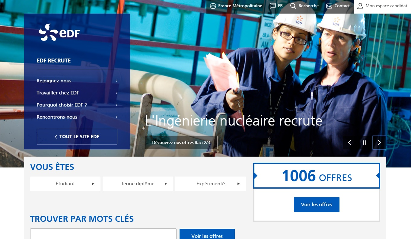 otac summer watch new career websites fresh and french 150804 edf homepage