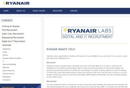 150819 Ryanair
